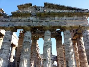 Tempio di Poseidon (consacrato ad Hera)