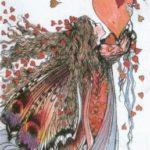 Attrai il benessere dal tuo cuore aperto!